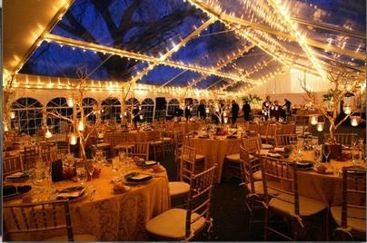 Garden Wedding Venue Search