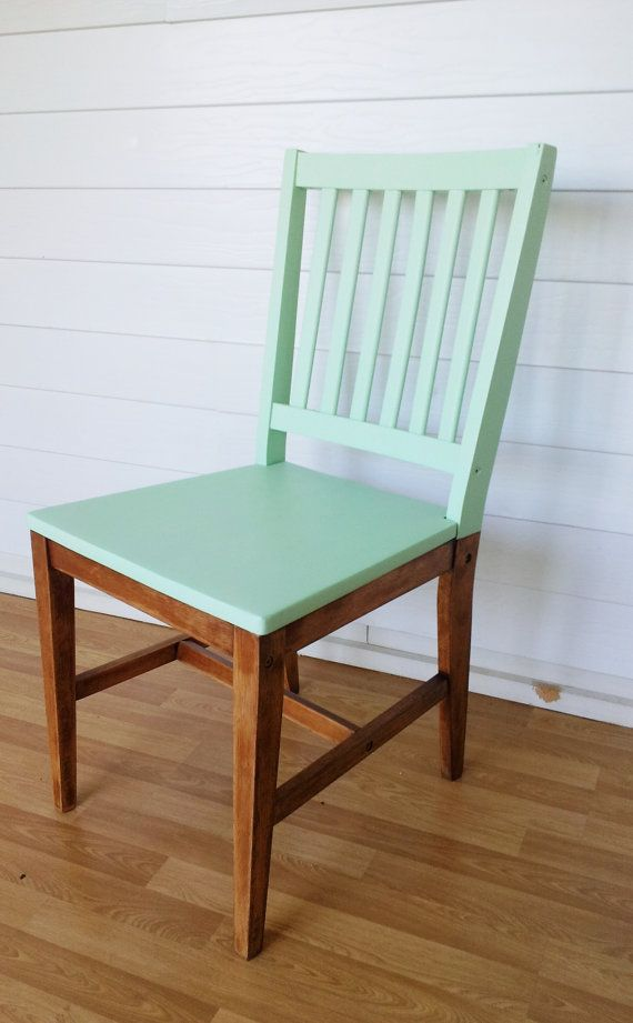 simple chair 2