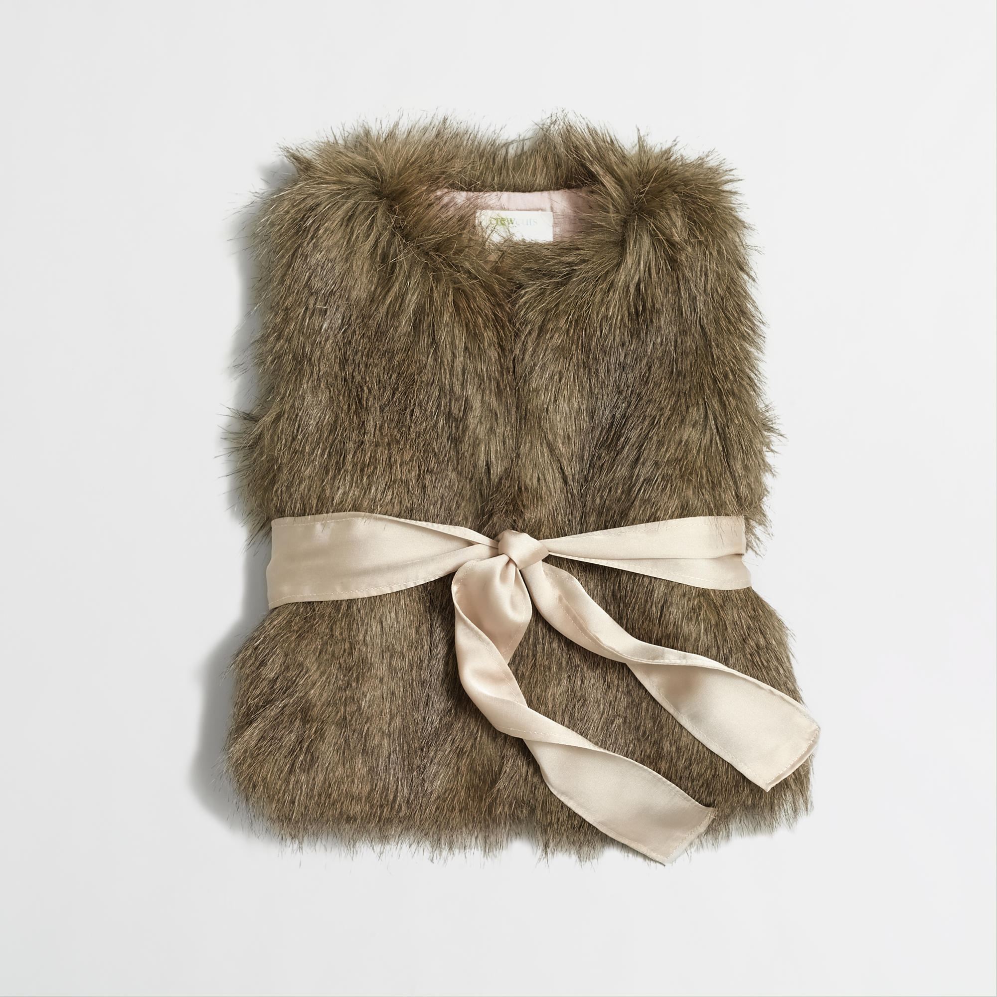 Find great deals on eBay for kids faux fur vest. Shop with confidence.