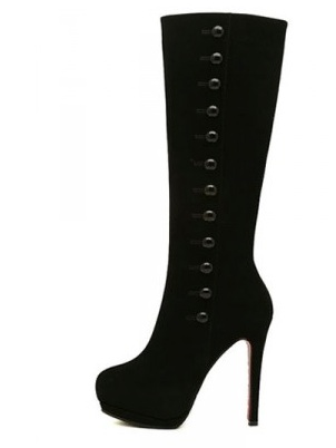 MayKool Stiletto Boots