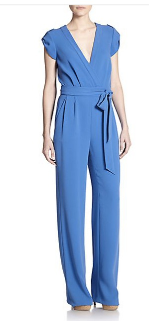 DVF.purdy jumpsuit