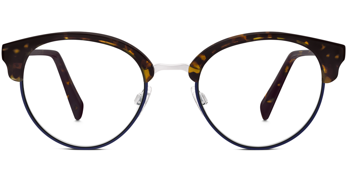 The Huntress Loves Warby Parker |